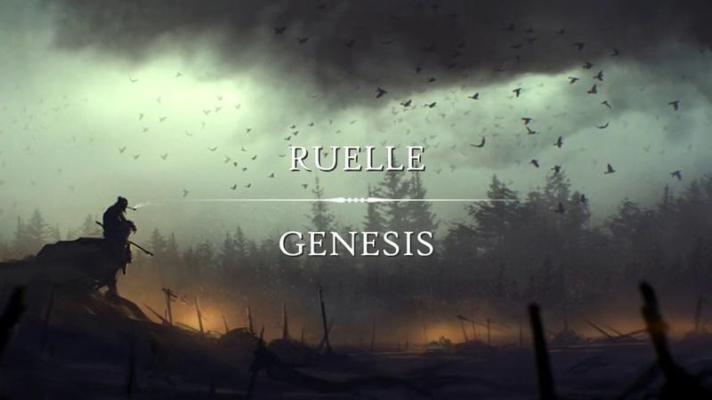 Ruelle Genesis Letra traducida