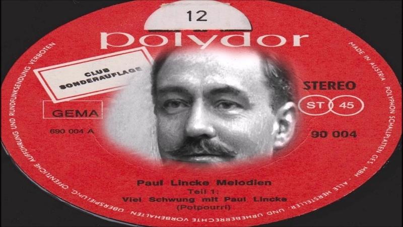 Oldies, Evergreens, Schlager (Paul Lincke) Bis früh um fünfe, süsse Maus - Willy Schneider, Hofmann