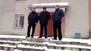 Збори сходи громадян смт Браїлів на захист цукрового заводу 21 11 2018р