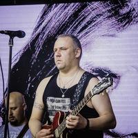 Алексей Шишкин