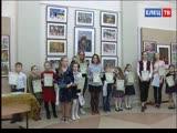 Покорили творческой самостоятельностью! Юных художников ДШИ № 3 высоко оценили на престижных Международных конкурсах