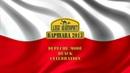 Варшава 🇵🇱 Depeche Mode Алекс Авантюрист Black Celebration
