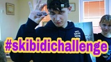 LITTLE BIG - SKIBIDI CHALLENGE #skibidichallenge MV cover by Refractory Gears