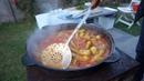 Ахоржак аппетит -Перец в собственном соку помидора