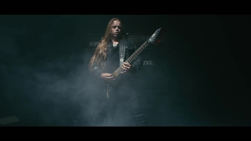 Nothgard - Epitaph (OFFICIAL VIDEO)