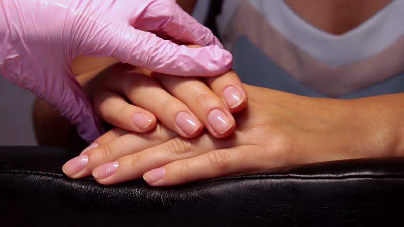 Nail Club Valeria Manicure