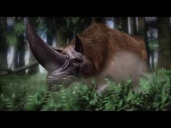 Армагеддон животных Эпизод 7 Огонь и лёд русский версия