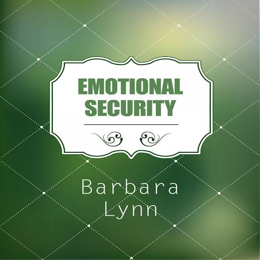 Barbara Lynn альбом Emotional Security