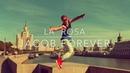 La Rosa - Jacob Forever | Zumba Dance Choreo