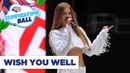 Sigala feat. Becky Hill – 'Wish You Well' Live at Capital's Summertime Ball 2019