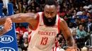 Houston Rockets vs Orlando Magic - Full Game Highlights  Jan 13, 2019   2018-19 NBA Season
