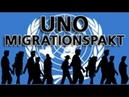 Der UNO Migrationspakt erklärt - Angela Merkel, Flüchtlinge, Europa