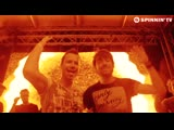 Sander van Doorn - 500 (PCM) (Official Music Video)