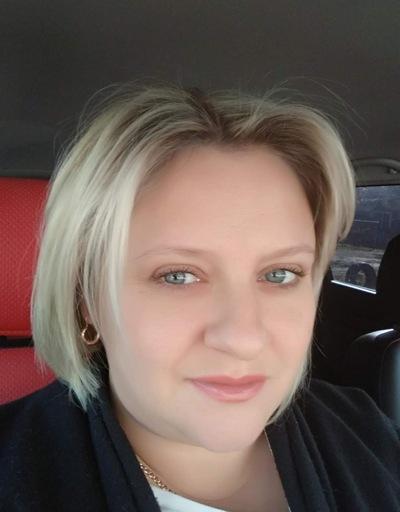 Алена Залетина