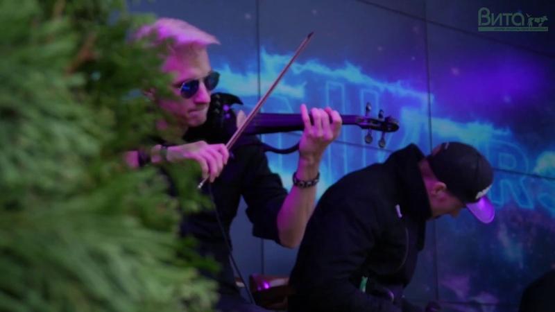 Концерт за права животных у Кремля ЭМПАТИЯ Финал1 1080p