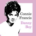 Connie Francis альбом Danny Boy