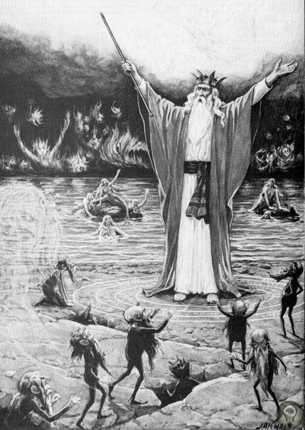 10 самых известных ведьм и колдунов Многие люди поднялись к вершинам славы и известности за счет их предполагаемого знания магии и тайных знаний. Для некоторых укладка паркета, это что-то тайное