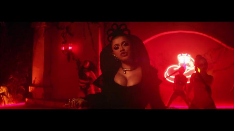 DJ Snake - Taki Taki (feat. Selena Gomez, Ozuna Cardi B) | 100CY4EK