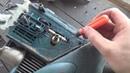 ремонт маслонасоса бензопилы Rebir MKZ2 42/42чемпион 242 и кошачий донат