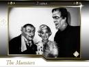 The Munsters S01E02 My Fair Munster 2 серия Мой прекрасный Монстр