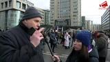 Сергей Менжерицкий Путин - это сказка об украденном времени!