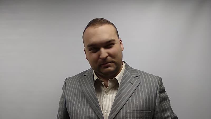 Видеоприглашение на сольный стендап концерт Антона Зимина Пока не 30