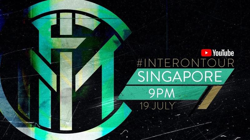 INTERONTOUR DAILY RECAP @9PM | 19 JULY | INTER PRE-SEASON 201920 [SUB ENG]