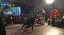 Bboy Kula 1W2F Отбор Junior 1 vs 1 SeverSoul vol.8