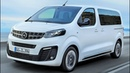 2019 Opel Zafira Life Multi Purpose Passenger Car