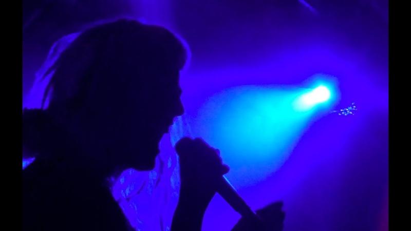 Boy Harsher live Stockholm 18 August 2018 full show
