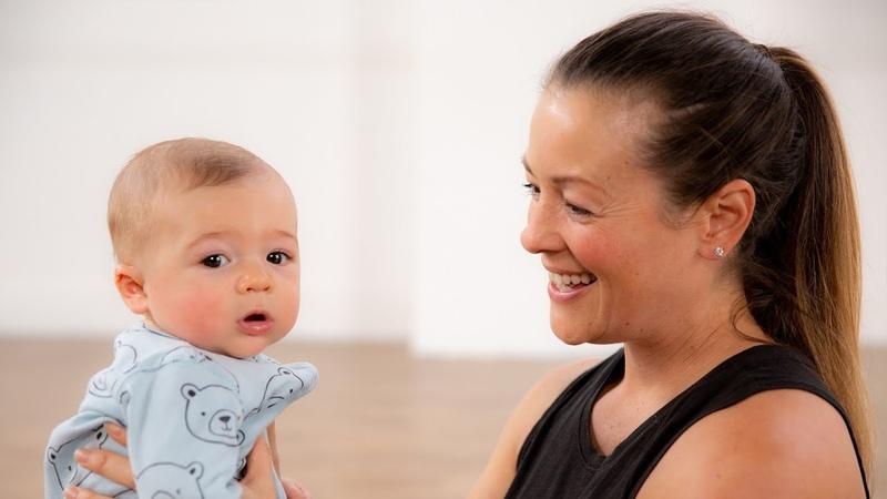 Мама плюс малыш- курсы, семинар Фитнес- мама