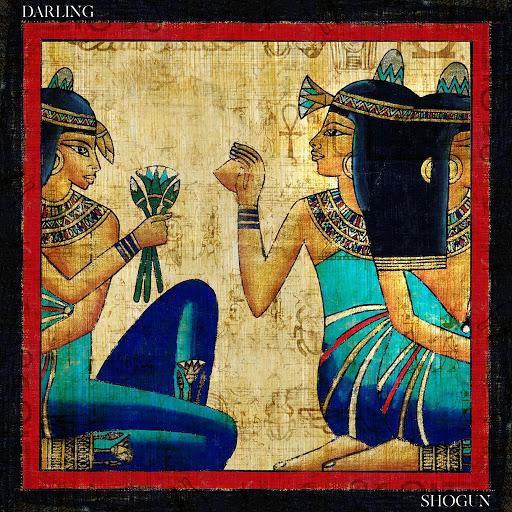 Shogun альбом Darling