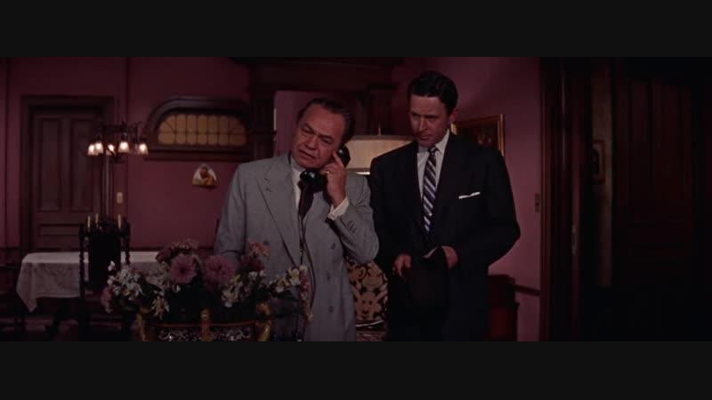 ◄Hell on Frisco Bay(1955)Ад на Фриско Бей*реж.Фрэнк Таттл