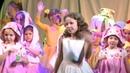 Танцевальная сказка Золушка