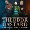 THEODOR BASTARD 28.02 | Омск | Дворец Малунцева