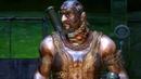 Geralt Kills Zerrikanian Mage Azar Javed. Death of Mysterious Sorcerer (Witcher 1 | Boss Fight)