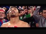 """Pacquiao vs Broner - """"Warfare"""" Trailer"""