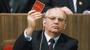 Горбачев не разваливал СССР! Александр Богданов