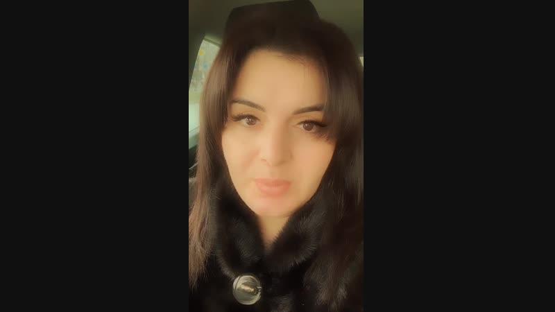 Белла Арустамян - приглашение на NAMES