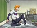 Ichigo and Rukia- Smooth