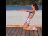 Тренировка для красивого тела