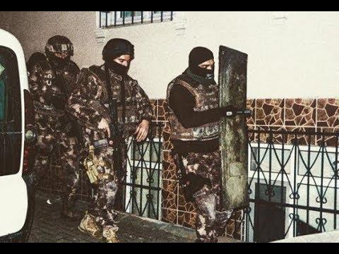 Polis Özel Harekat | PÖH Aksiyon - Operasyon Kesitleri | Video KLİP ! (HD)