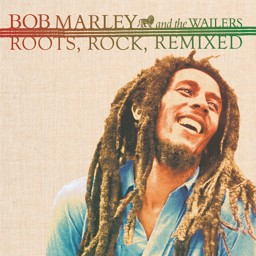bob marley альбом Roots, Rock, Remixed: The Complete Sessions