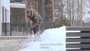 Fiskars SnowXpert™ rullain