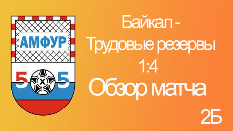 Байкал - Трудовые резервы. Обзор матча. 15/01/19.