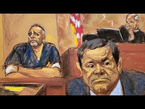 Экс-президента Мексики подозревают в получении взятки от наркобарона…