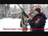 Скандальное видео охоты на медведя с участием губернатора Иркутской области