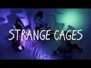 STRANGE CAGES - THE CRACKS [OFFICIAL VIDEO]