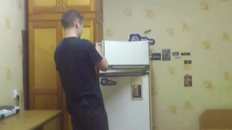 корсар 12 в холодильнике