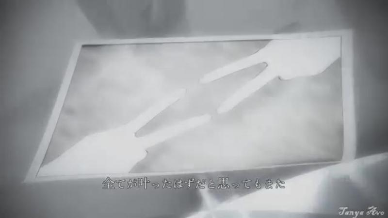 V грустный аниме клип Всё очень непросто